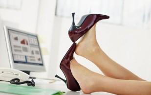 Мозоли на ногах: причины появления