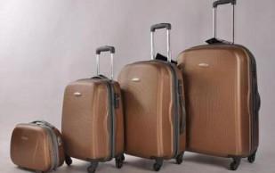 Набор чемоданов — прекрасный вариант на все случаи жизни
