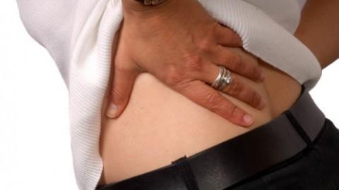 Что делать при острой боли в спине