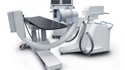 Инновационный рентген аппарат получила российская клиника в Иркутске