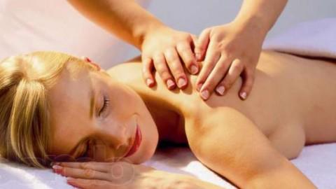 Как сделать интуитивный массаж