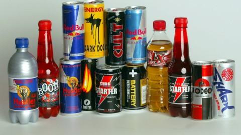 Энергетические напитки провоцируют проблемы с сердцем
