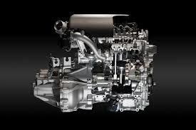 Дизельный двигатель – историческая справка