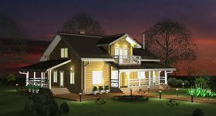 Варианты энергообеспечения в загородном доме