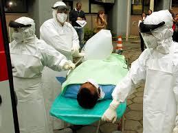 ООН попросила Россию оказать дополнительную помощь в борьбе с лихорадкой Эбола