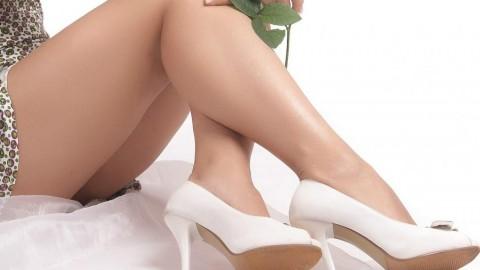 Каким образом длина женских ног влияет на здоровье