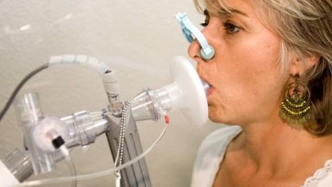 Дыхание поможет диагностировать заболевания