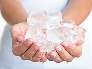Терапия теплом и холодом против артрита