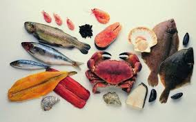 При употреблении рыбы в пищу ответ на антидепрессанты лучше