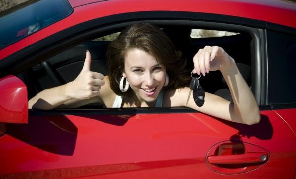 Где лучше покупать автомобиль?