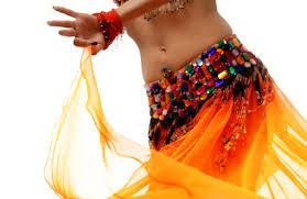 Танец живота расшатывает позвоночник