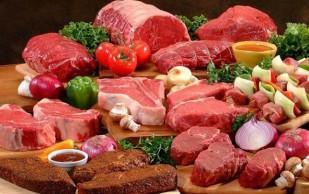Чтобы укрепить кости, достаточно есть мясо