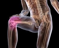 5 упражнений для крепких суставов