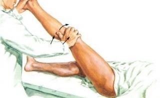 Травматические повреждения костей и суставов