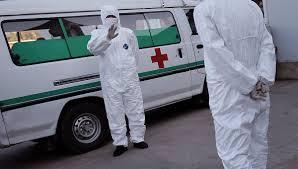 ВОЗ пересмотрела данные по смертности от лихорадки Эбола