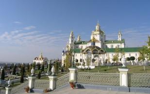 Украина как объект для туризма