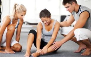 Как предупредить боли в суставах?