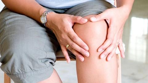 Стало известно, от чего зависит состояние суставов