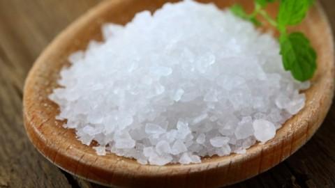 Оказывается, что соль можно использовать в профилактике и лечении заболеваний