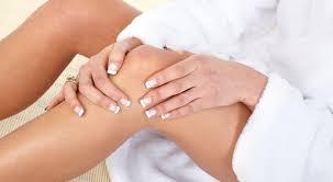 Лечение суставов народными способами