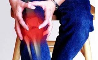 Алкоголь способен подавлять артрит