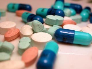 За два месяца спрос на лекарства в РФ вырос на 15-20%