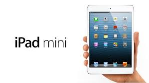iPad mini делает maxi-продажи