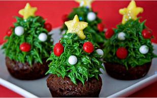 Лучшие рецептуры и неповторимые решения для новогодних блюд