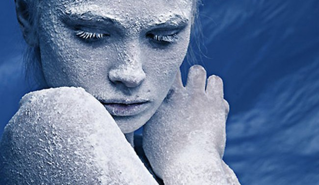 Как избежать холодной крапивницы?