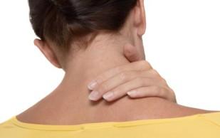 Боль в шее… самодиагностика