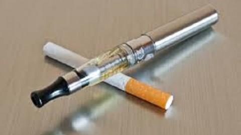 Жидкий никотин, используемый в электронных сигаретах, может привести к летальному исходу