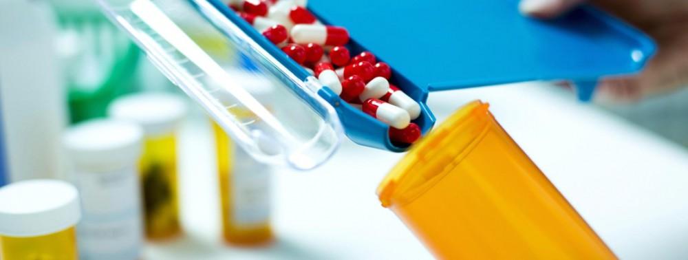 Опубликованы данные о лекарственных взаимодействиях бедаквилина