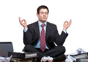 Как эффективно бороться со стрессом?