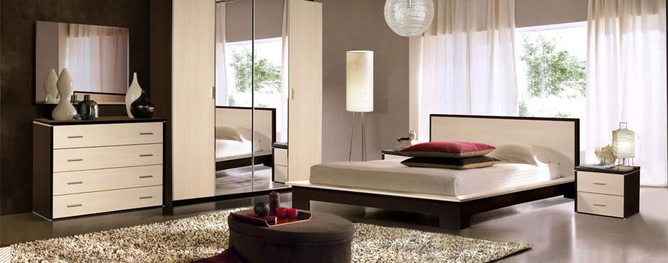 Особенности приобретения мебели для спальни в Интернет-магазине