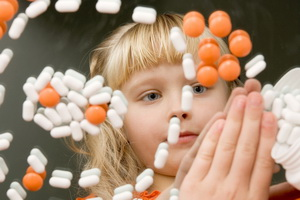 У жаропонижающего лекарства найдено омолаживающее действие