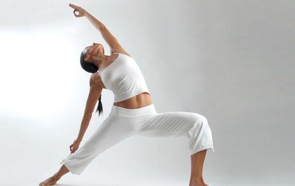 Как именно йога влияет на здоровье