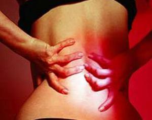 Что происходит при хронической боли в спине