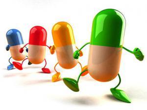Четыре витамина, без которых спина и суставы не будут здоровы