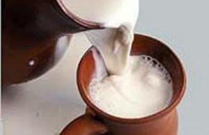 Молочные продукты полезны не для всех костей