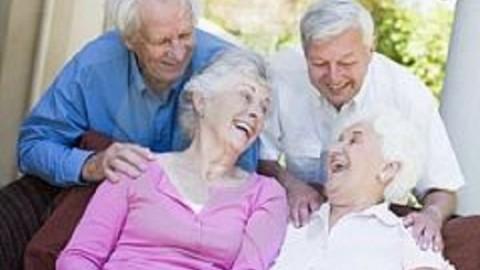 Ученые выяснили, как сохранить здоровье и интеллект до самой старости