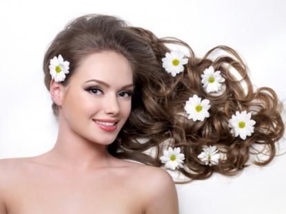 Купить шикарные волосы на заколках можно у нас brandhair.ru