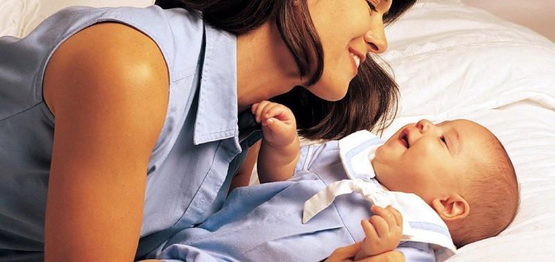 Риск рождения ребенка с отклонениями у молодых родителей выше, чем у возрастных