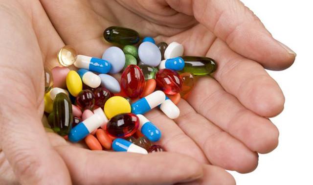 Забракованные лекарства