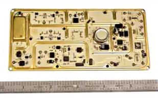 Радиолокационная метка RFID