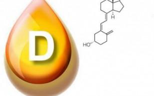 Недостаток витамина D в детстве повышает риски заболеть сердечно-сосудистыми заболеваниями во взрослый период