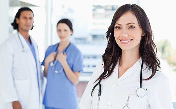 Одежда врача влияет на уровень доверия пациентов к нему
