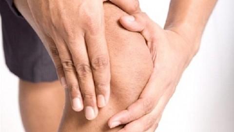Медики рассказали, как почистить суставы в домашних условиях