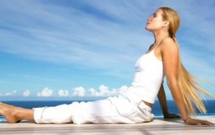Какими способами можно быстро снять стресс