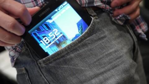 Чего лишают мужчин мобильные телефоны