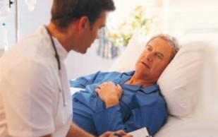 Обширный инсульт: симптоматика и лечение